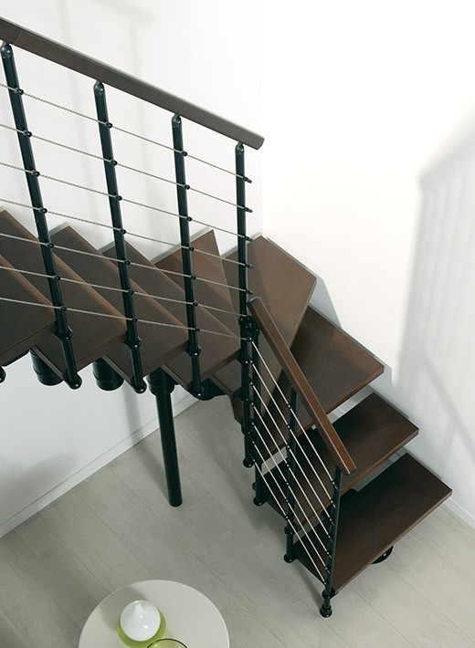 mittelholmtreppe komoda 89 gs treppen shop. Black Bedroom Furniture Sets. Home Design Ideas