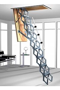 Bodentreppe Exklusiv DD / Scherentreppe
