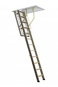 Bodentreppe Profiline F60