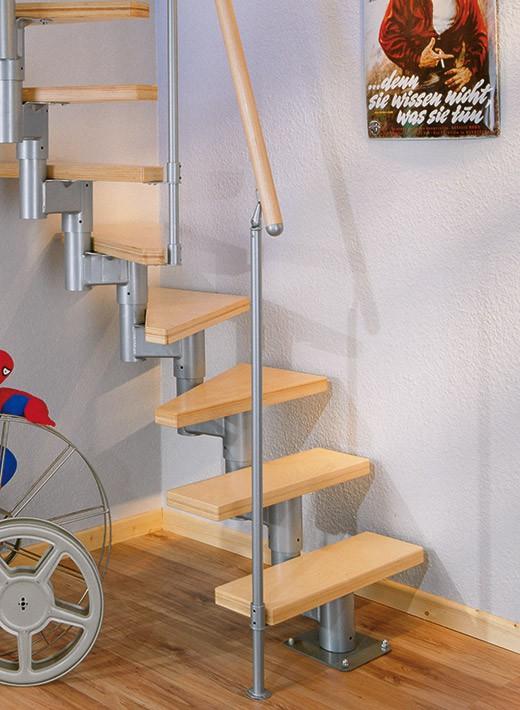 mittelholmtreppe dublin gs treppen shop. Black Bedroom Furniture Sets. Home Design Ideas