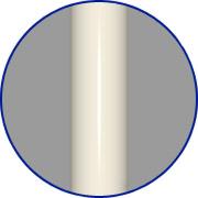 Metallfarbe weiß Mittelholmtreppe Pixima Mini Line